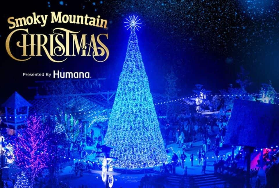 smoky mountain christmas dollywood